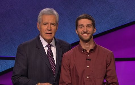 "Mr. Flynn's ""Jeopardy!"" dream comes true"