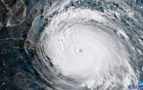 Hurricanes devastate Southeastern U.S. & Caribbean