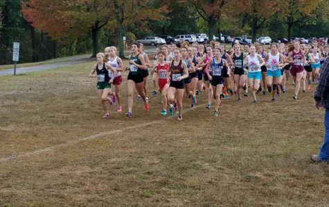 Cross Country: Oakland County Photo Gallery