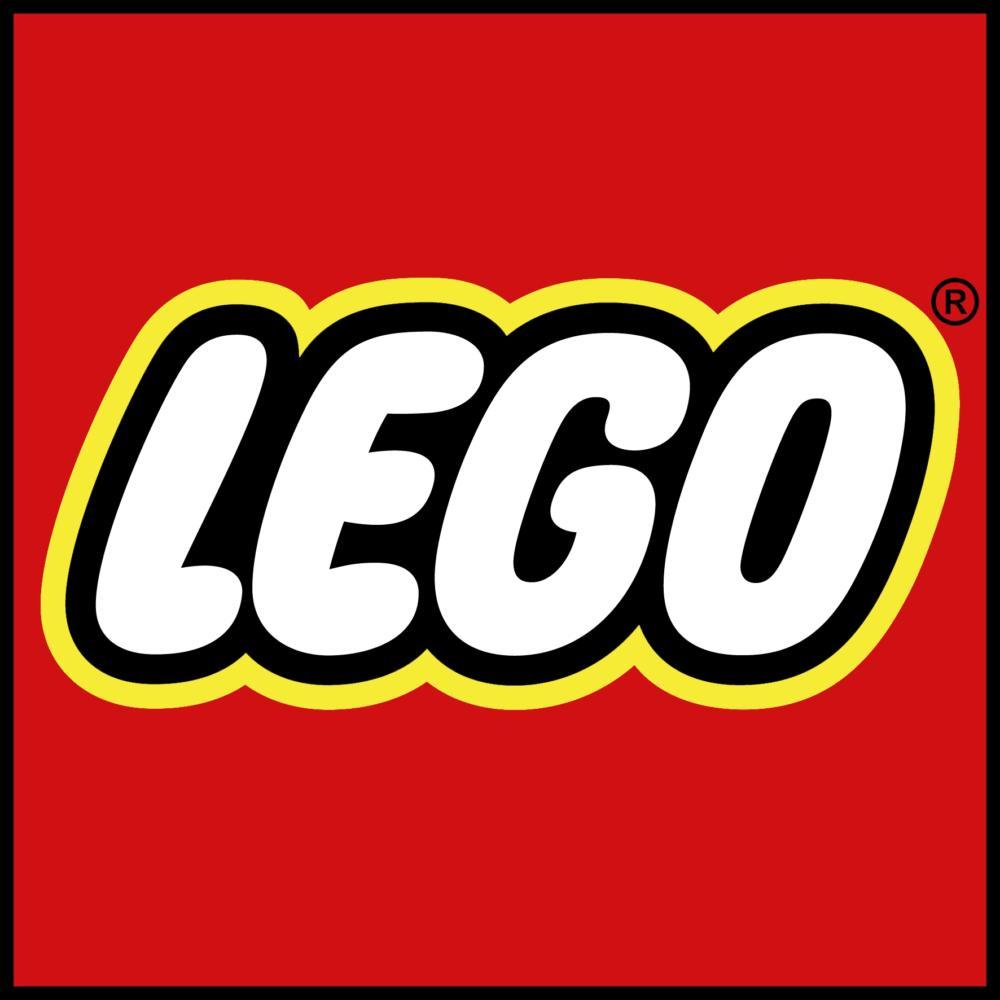 The Classic Lego Brick Falling Apart