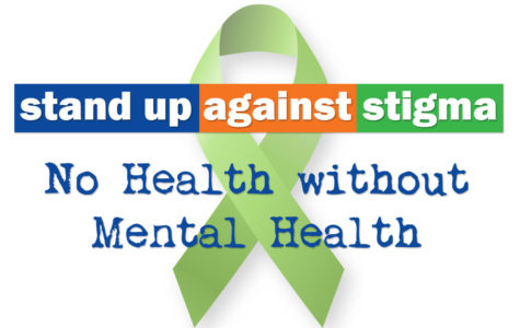 Take A Stand Against Stigma