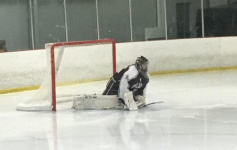Bartholomew stars in the net for the Mavericks
