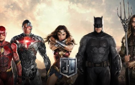 """Justice League"" could have been great"