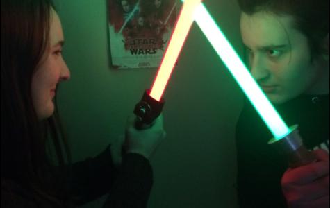 'Star Wars: The Last Jedi' causes intense debate