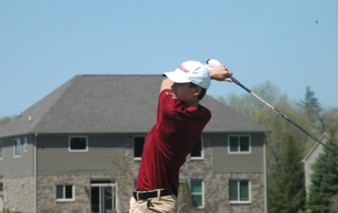 Milford Boys Golf Season Should be Moved