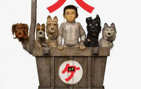 """Isle of Dogs"" was bizarre and fantastic"
