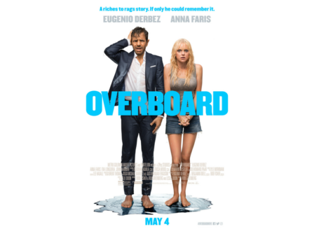 """Overboard"" was hot garbage"