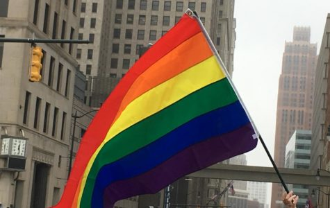 Pride to be celebrated locally through Motor City Pride Festival