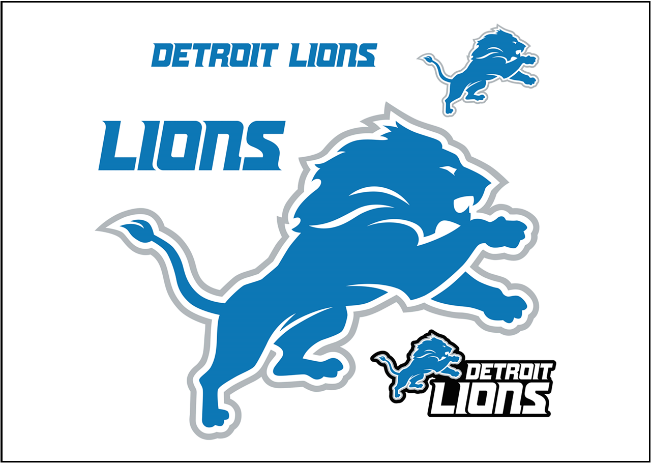 The Lions are off to strange start after beating two of the better teams on their roster and losing to the worst two teams on their schedule (Logos courtesy of the team website).