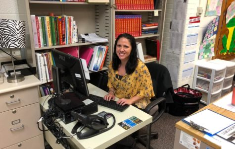 Mrs. Suminski becomes new Dean of Students