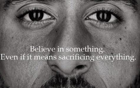 Kaepernick controversy with Nike ignites debate
