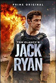 A Poster for Tom Clancy's Jack Ryan (Photo courtesy of IMDB).