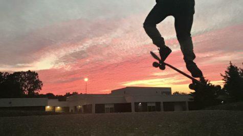The false stereotype of skateboarding