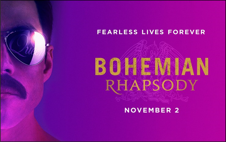 """Bohemian Rhapsody"" was astonishingly good"