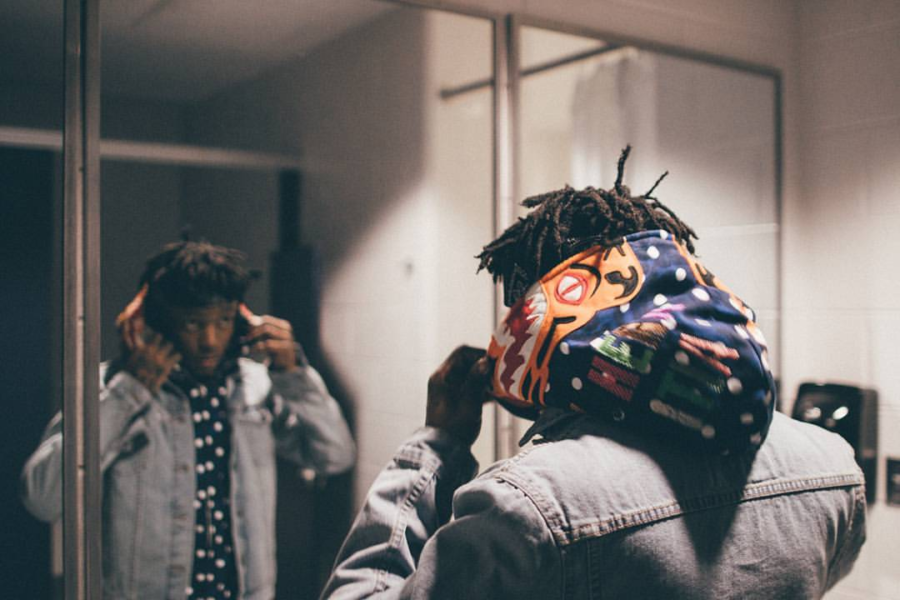 J.I.D's 'Dicaprio 2' drops just in time