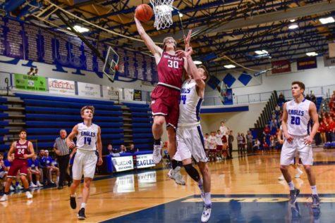 Senior leaves large athletic legacy