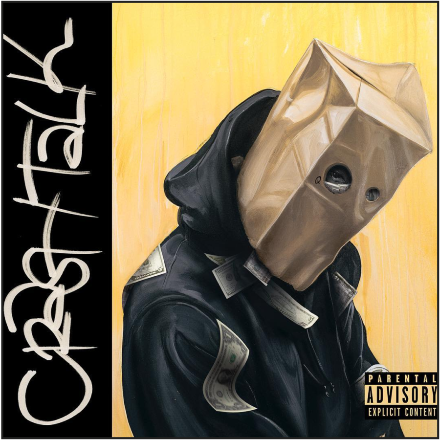 ScHoolboy Q's 'CrasH Talk' is his take on Hip-Hop's current state