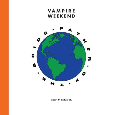 Vampire Weekend Returns Ambitiously!