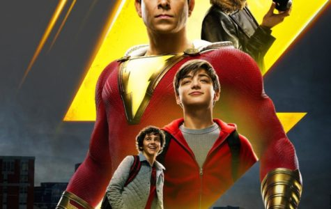 """Shazam"" was shockingly, pretty great"