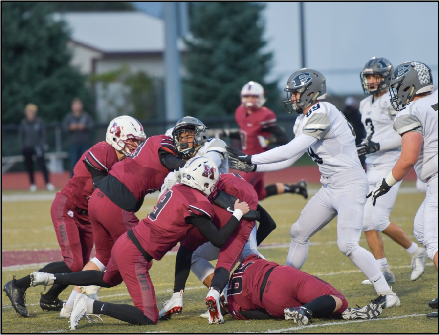 Milford Football looking to build a strong future