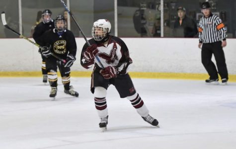 Milford Boys Hockey off to a great start
