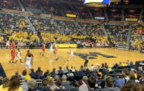 MSU, Uof M look to upset basketball powerhouses