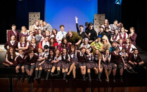 MTC's 'Matilda' impresses Milford community