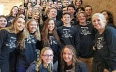 MHS DECA explores Detroit at State competition