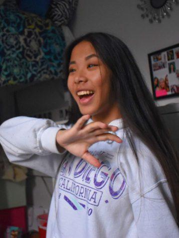 Tik Toks take over teens' feeds