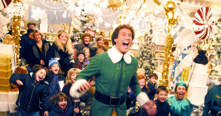 Watching+%22Elf%22+is+the+perfect+way+to+begin+the+holiday+season.