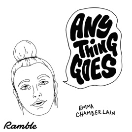 'Anything Goes' by Emma Chamberlain offers advice for everyday struggles.