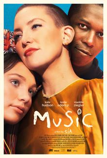"Sia's ""Music"" fails to accurately represent autism community"