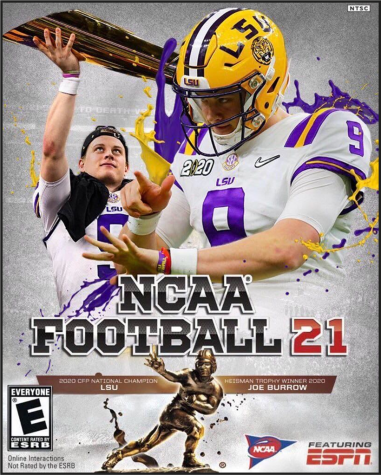 8 years later, NCAA video games have returned